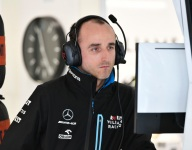 Kubica aims to combine DTM racing with F1 test role