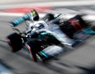 Penske dismisses Mercedes F1 buyout speculation