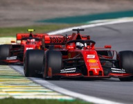 Ferrari drivers escape penalties after collision