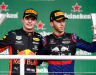 Gasly could return to Red Bull in future - Horner