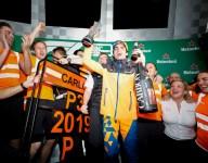 Sainz keeps podium finish as FIA takes no action on DRS use