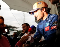 Sainz one of eight drivers looked at over DRS use in Brazil - Masi