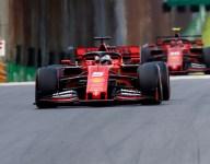 Ferrari duo could take a lesson from Hamilton - Brawn
