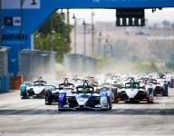 Sims takes Formula E Race 2 for Andretti BMW