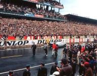 Motorsports HoF takes a bow in 'Ford v Ferrari'