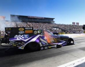 NHRA postpones Pomona Winternationals