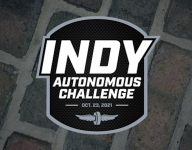 IMS to host driverless Indy Lights race in 2021