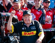 INSIGHT: The house that Connie Kalitta built