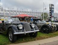 Strong partner and vendor support for HSR Classic Daytona 24