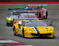 GT World Challenge confirms COTA opener for 2020