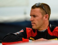 Heylen gets COTA call-up after Pumpelly sidelined by flu
