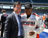 The Week In IndyCar, Nov. 26, with Willy T. Ribbs