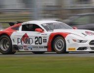 Dyson wins, Francis takes TA title in Daytona finale
