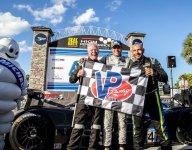 Forty 7 Motorsports notches IMSA SportsCar Encore win at Sebring