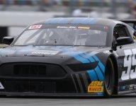 Merrill victorious in Daytona TA2 thriller