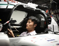 Yamashita, Laurent called up for Toyota LMP1 test