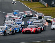 Cassidy wins first DTM/Super GT 'Dream Race'