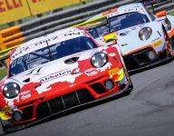Olsen, Porsche win rain-slowed Kyalami 9 Hour