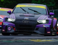 FastMD expands Audi TCR program in Michelin Pilot Challenge