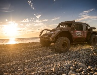Baja 1000: Winners and also-rans