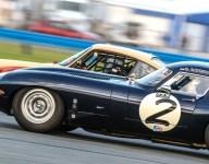 Largest running of HSR Classic Daytona gets underway