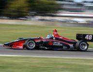 Indy Lights teams gear up for December open test at Sebring