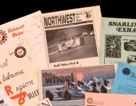 IMRRC archives will benefit from Dyson Foundation grant