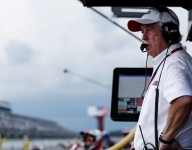 Penske downplays conflict of interest concerns