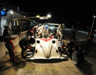 Starworks closing on LMP2 return