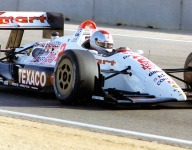 RETRO: The Sounds of IndyCar, 1992 Phoenix test