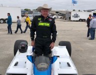 IndyCar veteran John Martin dies at age 80