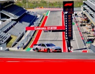 Stewart lauds NASCAR prospects at COTA after track run