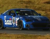 Hoosier Racing Tire SCCA Super Tour Points Championships