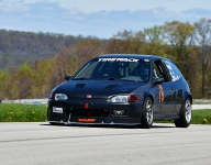 2020 Tire Rack SCCA Time Trials National Tour