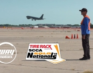 VIDEO: Tire Rack Solo Nationals