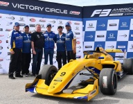 F4 US champ Joshua Car moving up to F3 Americas