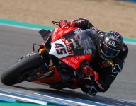 World Superbike is 'mad character' Redding's new challenge