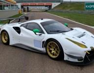 WeatherTech GTD team secures new Ferrari 488 GT3 EVO