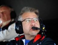 Hampson set to join Arrow McLaren SP