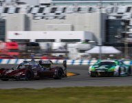 40 cars set for Roar Before the 24