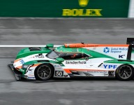 Juncos to skip Rolex 24; in doubt for 2020 IMSA season