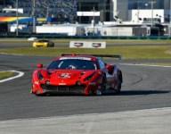Risi Ferrari confirms Rolex 24 plans