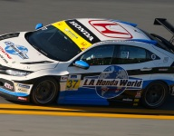 Eversley joins LA Honda World team in Michelin Pilot Challenge