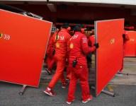 FIA to restrict F1 teams covering cars in pre-season