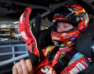Rolex 24 next up in Kyle Busch's expanding race odyssey