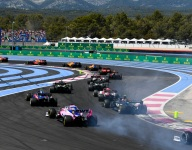 Todt wants more focus on F1 track design from FIA