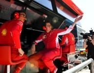 Ferrari fuel was checked 10 times in 2019 - Binotto