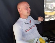 Magnussen to test with High Class ahead of planned Le Mans return