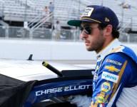 Elliott continues as NASCAR's Most Popular Driver