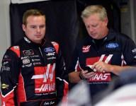 Stewart-Haas tweaks crew rosters